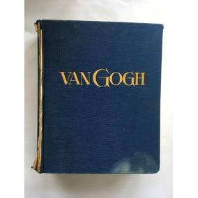 Libro Van Gogh Con Láminas En Color