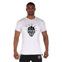 Camiseta Camisa Rap Sabotage Humildade Favela - Exclusiva