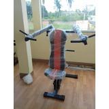Academia Completa Inicial Newlife Equipamentos Musculação 3