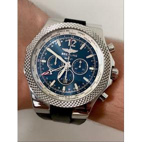 ce629634ec8 Relogios Bentley Motors Special Edition 100m 330ft - Relógio ...