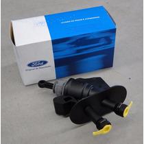 Cilindro Mestre Atuador Pedal Embreagem Ford Fiesta 03-14