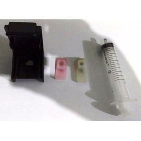 Snap Fill Pressurizador Cartucho Impressora Hp