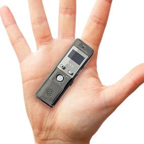 Gravador De Ligações Chamadas Telefônicas Aparelho Grampear