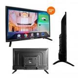 Televisor Smart Tv Advance 32 Full Hd, Wifi, Lan, Isdb-t