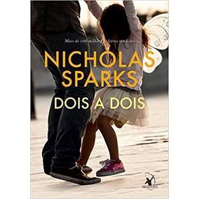 Dois A Dois Livro Nicholas Sparks