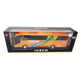 Ônibus Iveco - Cores Sortidas - Usual Brinquedos