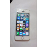 Iphone 5s 16gb Blanco