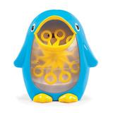 Pingüino Bubble Blower Munchkin