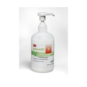 Avagard D 3m Salud Gel Desinfectante De La Mano Con La Crema