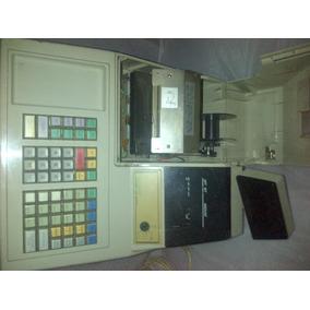 Caja Registradora E Impresora Fiscal Samsung Er 4615 F