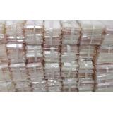 500 Embalagem Para Adesivo De Unha Artesanal