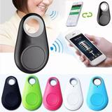 Llavero Antiperdida Bluetooth Con Alarma
