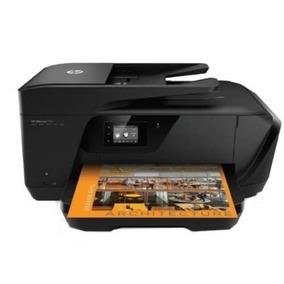 Multifuncional Hp Inyeccion De Tinta 7510 Wf All-i