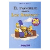 El Evangelio Segun Los Simpson Mark Pinsky