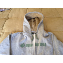 Buzo Tipo Campera Mountain Gear ! Oferta !!