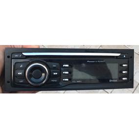 Estéreo Pioneer Bluetooth Peugeot- Citroen