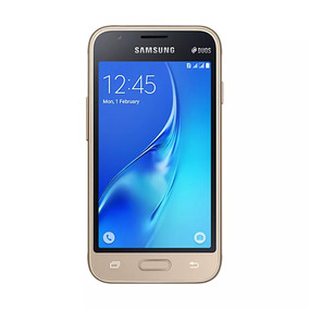 Smartphone Samsung Galaxy J1 Mini 2 Chips Tela 4.0 Android