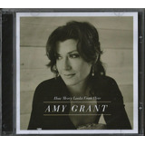 Cd Amy Grant - How Mercy Looks From Here