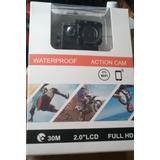Cámara Deportes Extremos 3d 1080p Wifi Waterproof Negociable