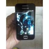 Samsung Galaxy Ace 5830 Con Accesorios, Legal. Cambios Dirtv
