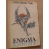 Livro Enigma Carlos Eduardo Prado