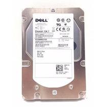 Hd Dell F617n 15k.7 300gb 15k St3300657ss Sas Pronta Entrega