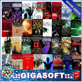 Stephen King It Eso Colección Terror 250 Libros - Pdf