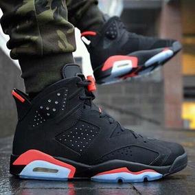 *+* Zapatillas En Línea/ Nike Jordan Retro 6/ Originales*+*