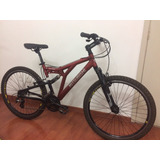 Bicicleta Mitsubishi 4x4 Mountain Bike