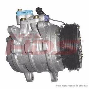 Compressor Denso 10p08 - Pálio 96/97/98/99 Motor 1.0