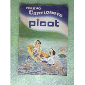 Cancionero Picot México 1973