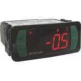 Controlador Digital Temperatura Mt512el2 Hp 12/24 Full Gauge