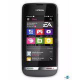 Celular Nokia 311 Asha 311 Cam 3.2mpx Mp3 Bluettoth Original