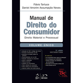 Do consumidor pdf direito