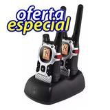 Radio Comunicador Talkabout Walk Talk Motorola Mj270
