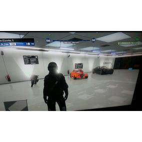 Gta V 5 Up Contas Ps3 E Xbox360