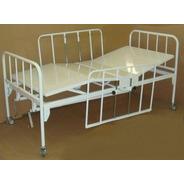 Cama Hospitalar Fawler Simples C/ Leito Articulável