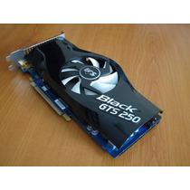 Placa De Video Gts 250 Black Edition