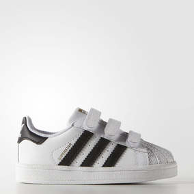 adidas Superstar Cf Originales E Importadas Kids