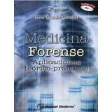 Medicina Forense Pdf