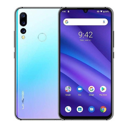 Umidigi A5 Pro Dual SIM 32 GB Breathing crystal 4 GB RAM