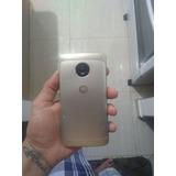 Vendo Ou Troco Celular Moto G5 Gold