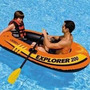 Barco Explorer 200 Inflable Lancha Bote Piscina 58330 Niños