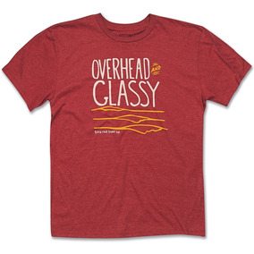 Remera Dakine Overhead And Glassy Hombre