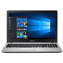 Notebook Samsung Expert X50 15,6, 8 Gb Intel Core I7 Hd 1tb