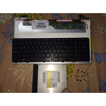 Lcd Led 15.6 Modelo Ltn156at05 +teclado+lector Todo $800
