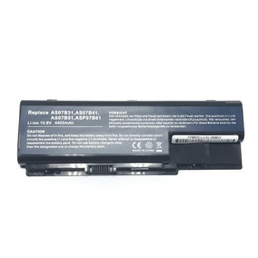 Bateria Para Notebook Acer Aspire 5720 Series Mod. Lab-5315