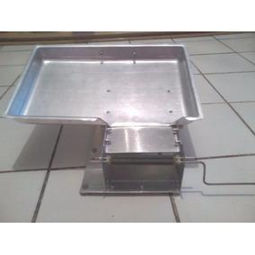 Máquina Para Descascar Ovos De Codorna - Manual Industrial