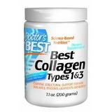 Mejor Mejor Colágeno Tipos Del Doctor 1 Y 3, 7,1 Onzas (200-