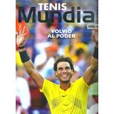 Revista Tenis Mundial Nº 44. Rafael Nadal